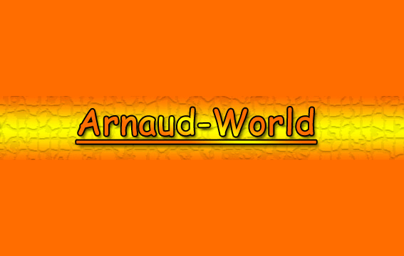 Arnaud-World